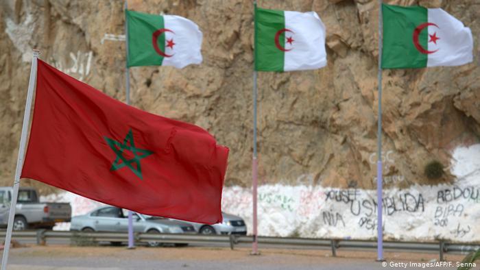 الجزائر تشيد قاعدة عسكرية قرب الحدود المغربية ردا على ثكنة جرادة