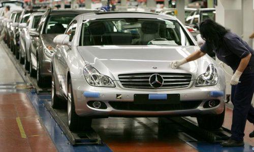 تصنيف يضع المغرب ضمن الأوائل في صناعة السيارات