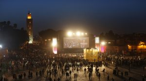 المغرب يدرس إحداث منطقة تسريع اقتصاد مخصصة للصناعات السينمائية