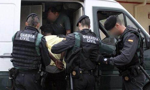 الشرطة الاسبانية تطيح بمؤيد للبوليساريو وجّه تهديدات إرهابية ضد المغرب