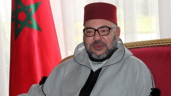 الملك محمد السادس يؤكد مساندة المملكة لإنجاح المرحلة الانتقالية في ليبيا