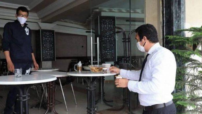 أرباب المقاهي و المصاعم يُعلنون تعليق اضرابهم الوطني