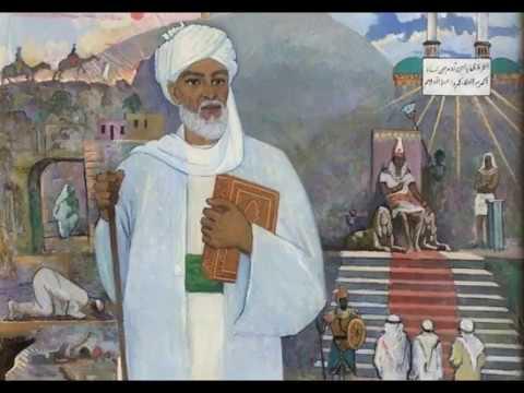شخصيات بصمت اسمها في التاريخ الإسلامي : الإمام البخاري
