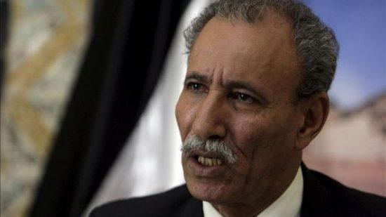 السفاح إبراهيم غالي يمثل أمام قاضي التحقيق بمدريد في هذا التاريخ