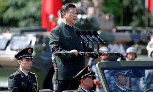 وثيقة مسربة: الصين درست استخدام كورونا كسلاح للحرب العالمية الثالثة عام 2015