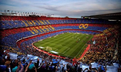 الجماهير الإسبانية تعود الى ملاعب كرة القدم نهاية الأسبوع الحالي