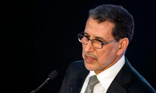 العثماني : حظر التجوال و الإغلاق الليلي سيستمران طيلة أيام عيد الفطر