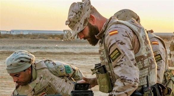 """لماذا رفضت إسبانيا المشاركة في مناورات """"الأسد الإفريقي""""؟"""