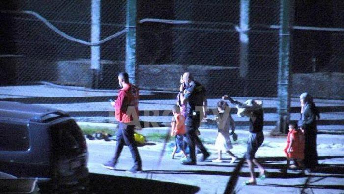 أكثر من 70 مهاجرا مغربيا يصلون سواحل سبتة المحتلة(فيديو)