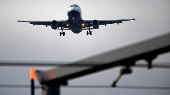 استئناف رحلات الطيران