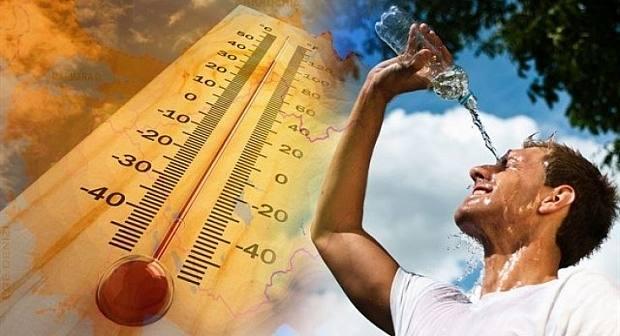موجة حر مرتقبة بمعظم مناطق المغرب إبتداءاً من يوم الخميس!
