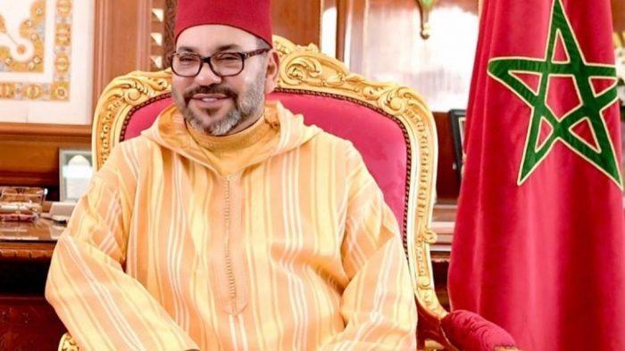 الملك محمد السادس يُصدر عفوه السامي على 810 شخصا بمناسبة عيد الفطر