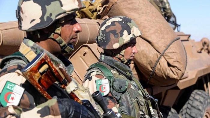 الجيش الجزائري يقتل موريتانياً ويصيب آخر في إطلاق نار قرب الحدود
