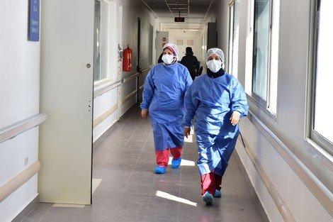المغرب يُسجل 358 إصابة جديدة و ست وفيات بفيروس كورونا
