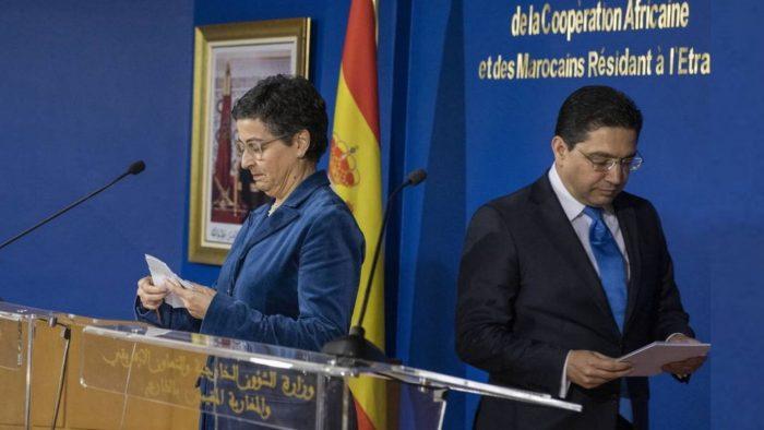 المغرب يهدد بقطع العلاقات مع إسبانيا نهائياً