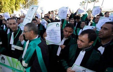 تعويضات جديدة في انتظار القضاة المغاربة