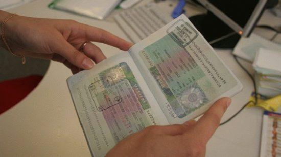 إسبانيا تتلقى طلبات المغاربة للحصول على التأشيرة