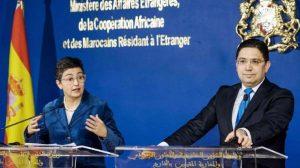 وكالة إيفي: اسبانيا تسابق الزمن لتخفيف التوتر مع المغرب