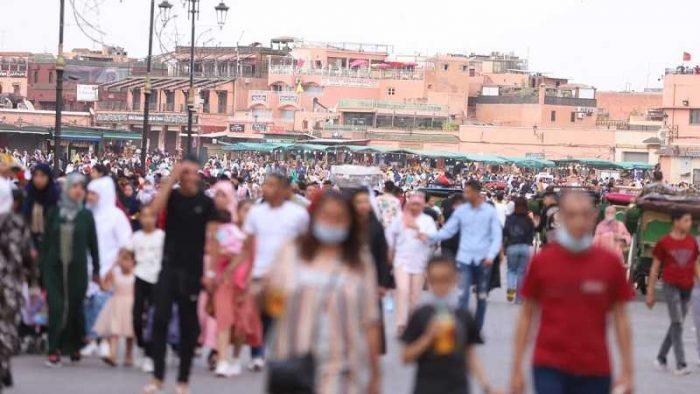 تواصل تسجيل ارقام قياسية في إصابات كورونا بالمغرب
