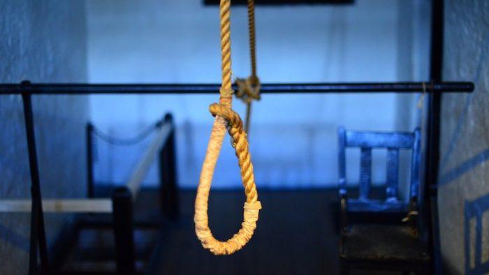 محكوم بالإعدام يضع حداً لحياته داخل السجن