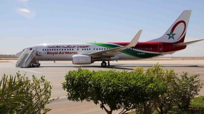 لارام تفاجئ مغاربة العالم بإلغاء رحلات الإياب