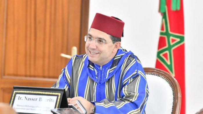 بوريطة : المغرب متشبث باستقرار وتنمية منطقة الساحل