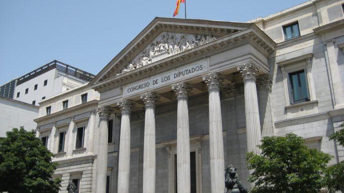 إستنفار في البرلمان الإسباني بسبب بن بطوش