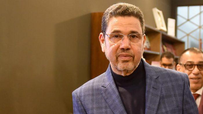 مغاربة العالم يراسلون محمد عبد النباوي