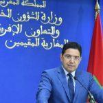 بوريطة: المغرب والمالاوي، علاقات آخذة في التطور منذ سحب الاعتراف بالجمهورية الوهمية