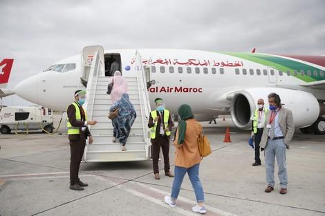 مكتب المطارات يكشف شرطاً جديداً يهم مغاربة العالم
