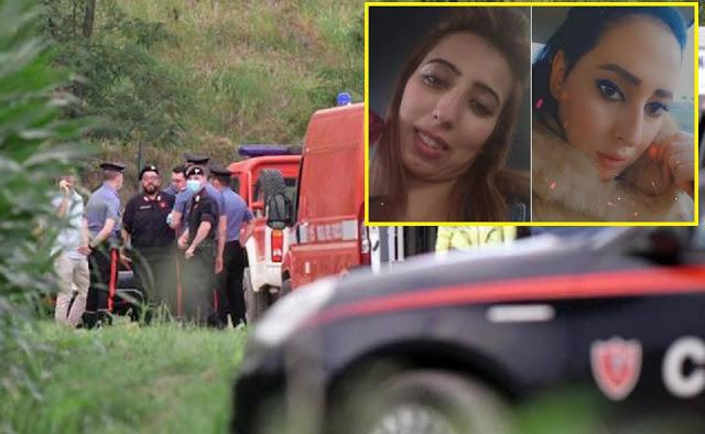 تشريح جثتي مهاجرتين بإيطاليا يكشف سبب وفاتهما