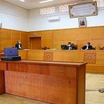 تعيينات جديدة في صفوف المسؤولين القضائيين