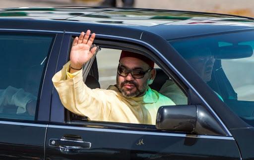 مدن الشمال تستعد لاستقبال الملك محمد السادس