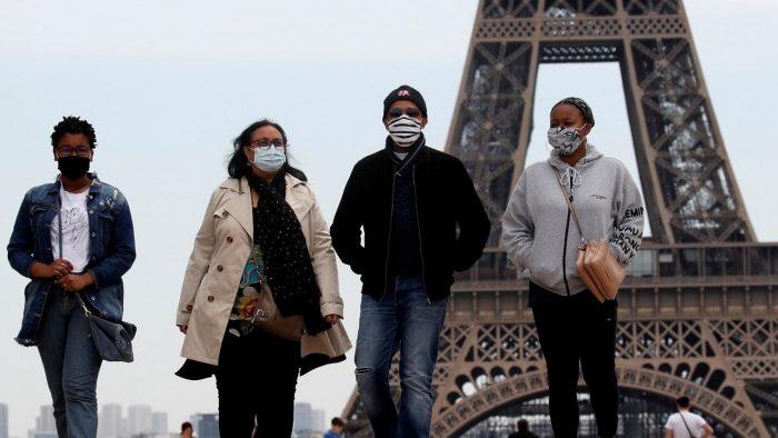 فرنسا تُلغي مجانية إختبارات ''PCR'' بالنسبة للسياح